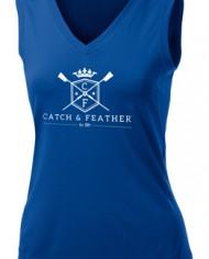 CatchAndFeatherFitnessTank_royal