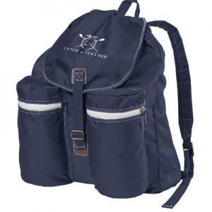 Heritage Rucksack / Backpack