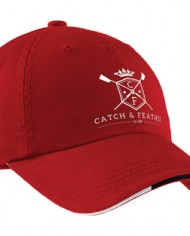 CatchandFeather_Hat_red