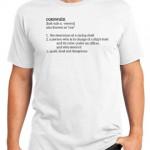 2016 Coxswain T-shirt (Mens) – CLEARANCE