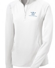 CatchandFeatherPerformancehalfzip_white
