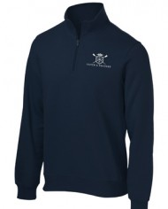 CatchandFeather_MensFleece_navy