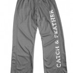 Men's Mesh Performance Pant